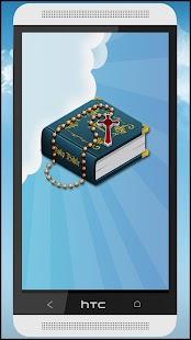 Pasajes de la Santa Biblia - náhled