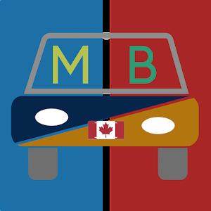Apps apk Manitoba Canada Driver License  for Samsung Galaxy S6 & Galaxy S6 Edge