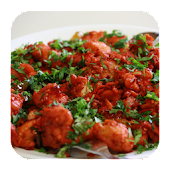 Indian Chicken Recipes APK for Bluestacks