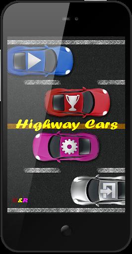 Highway Cars