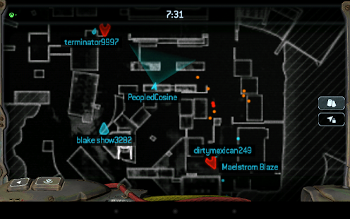 Titanfall™ Companion App Screenshot 23