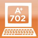CompTIA A+ 220-702 Exam Prep logo