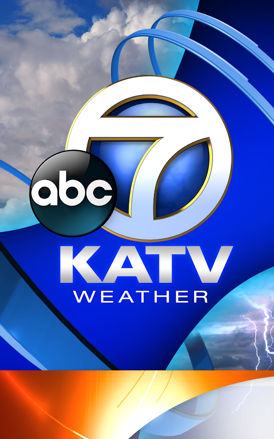 KATV Channel 7 Weather - screenshot