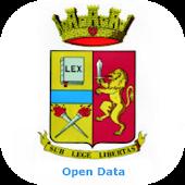 Open Data Polizia