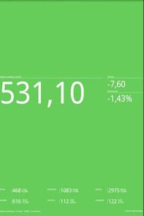 Risk Premium (European)- screenshot thumbnail