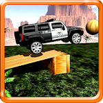 Wild Safari Cops Rally 4x4 1.9.11 Apk