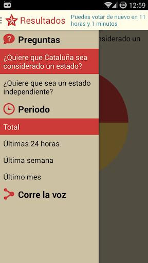 Pregunta Catalana