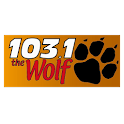 103-1 the Wolf logo