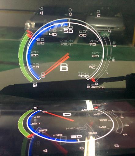 玩免費交通運輸APP|下載航空計器 - スピードメーター Pro app不用錢|硬是要APP