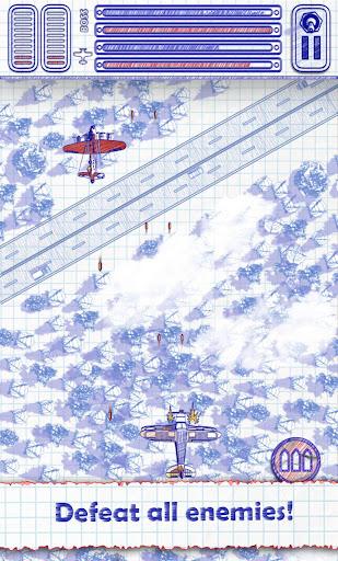Doodle Planes 1.0.5 screenshots 24