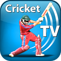 Live Cricket Streaming icon