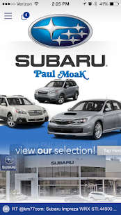 Jackson ms paul moak subaru new and used subaru car dealer for Paul moak honda jackson ms