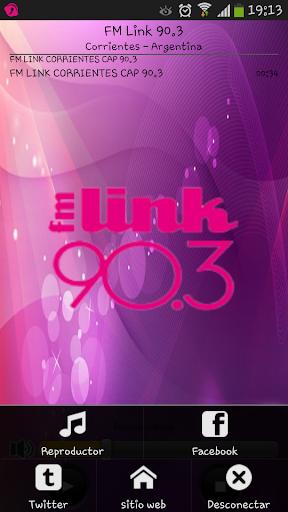 FM Link 90.3