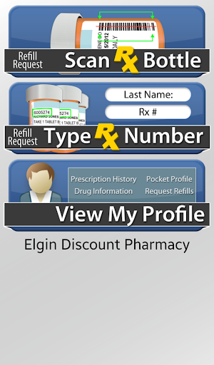 Elgin Discount Pharmacy
