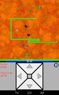 Snake Survivor - screenshot thumbnail