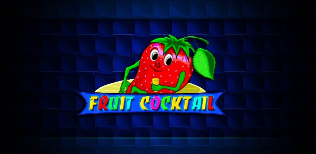 fruit cocktail вулкан игра
