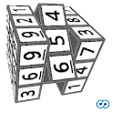 Sudokube logo