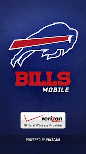 Buffalo Bills Mobile - screenshot thumbnail