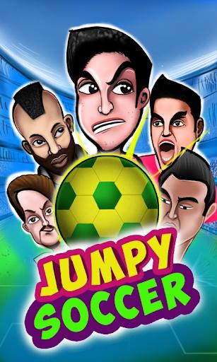 Jumpy Soccer