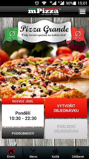 Pizza Grande Praha