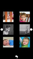 Screenshot of Baby Photography Poses