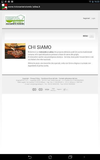 【免費生活App】Ristomix-APP點子