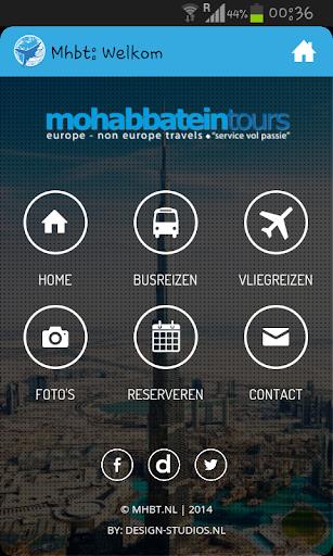 MohabbateinTours