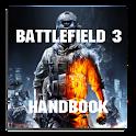Battlefield 3 Handbook logo