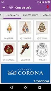 Semana Santa Córdoba C.De Guía- screenshot thumbnail