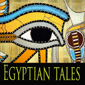Egyptian Tales - AudioEbook