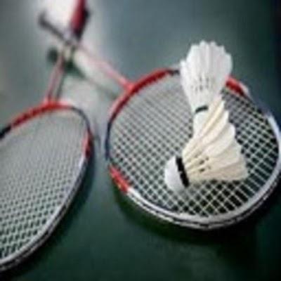 Badminton Skill