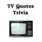 TV Quotes Trivia icon