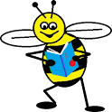 Speller Bee (Animals) logo