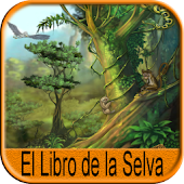 El Libro de la Selva - Audio