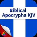 Biblical Apocrypha KJV icon
