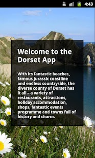 Dorset – the Official Guide - screenshot thumbnail