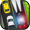 Highway Police Traffic Racer icon