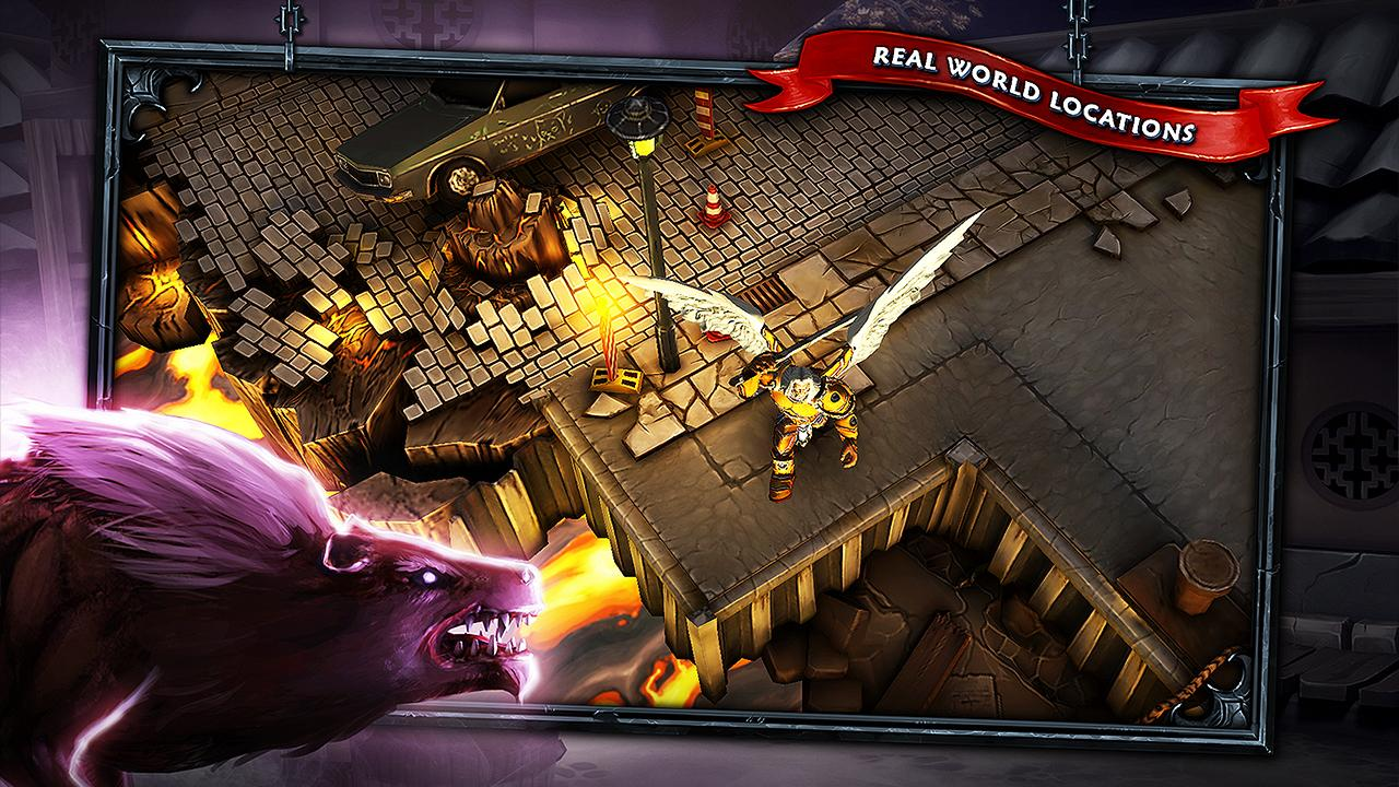 Android  Download Mediafire Full SoulCraft THD APK v2.4.2 Free