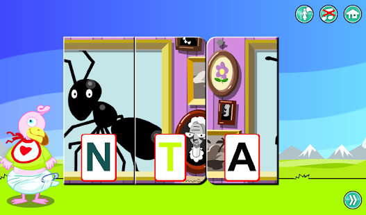 English for Kids - Preschool- screenshot thumbnail
