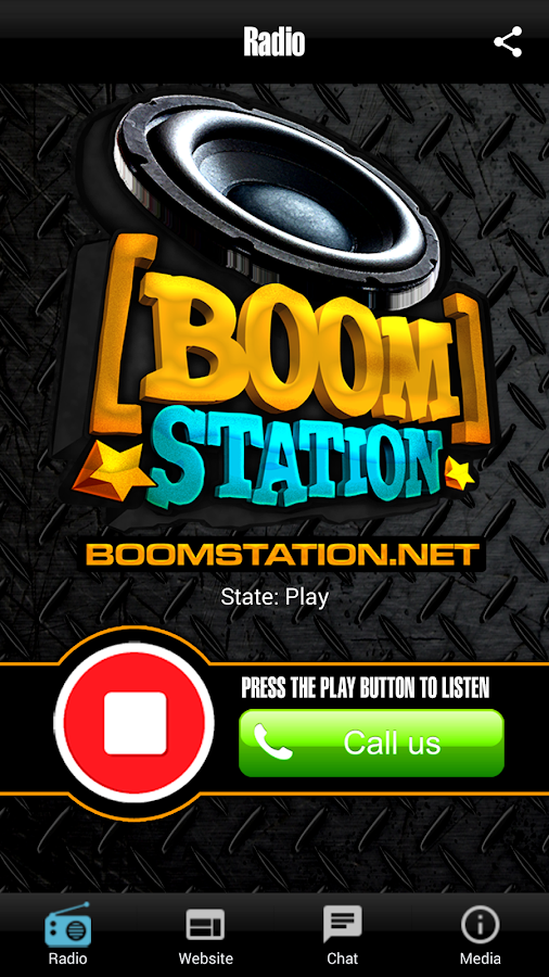 Boom Station- screenshot