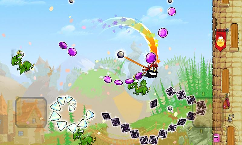 Super Knights- screenshot
