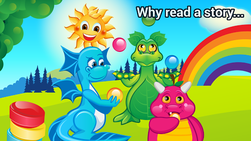 Candy Dragons Adventures Free