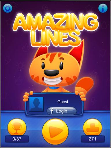 Amazing Lines