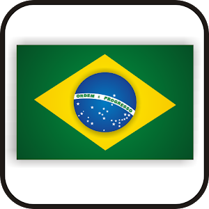 download Flag of Brazil doo-dad apk