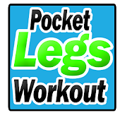 Pocket Legs Workout Pro