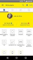Screenshot of Banco do Brasil