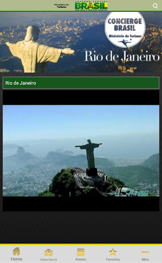 Concierge Brasil RJ