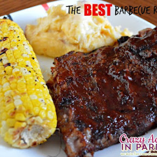 The Best Barbecue Ribs.