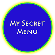 My Secret Menu