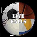 Live Balls icon